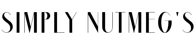 Simply Nutmeg's